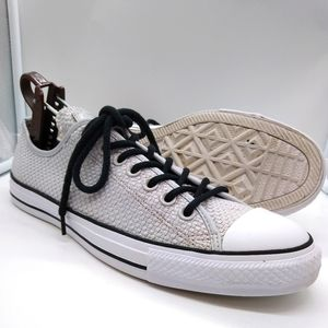 Converse All Star's Knitted Rare Men's 10 W 12